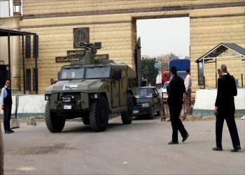 """مصر.. قرار قضائي """"أولي"""" بالإفراج عن عشرات المنتمين للإخوان"""