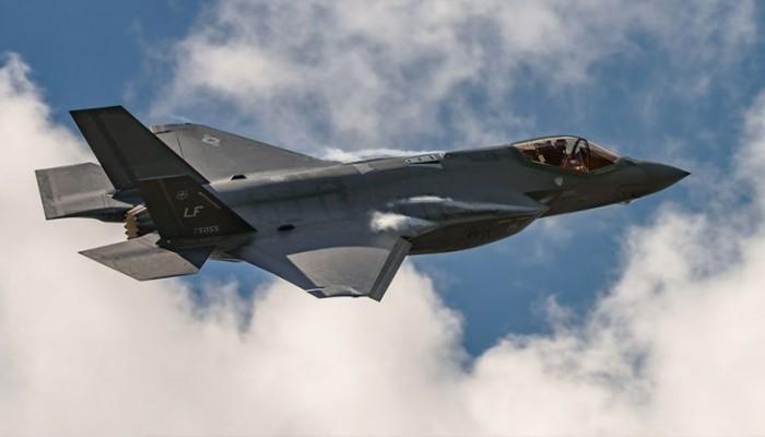 ديفينس ون الأمريكية: بيع إف-35 للإمارات سيشعل الشرق الأوسط