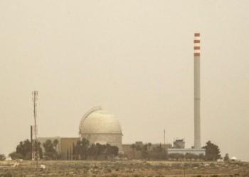 سيناريو إسرائيلي مخيف حال أصاب الصاروخ السوري مفاعل ديمونة