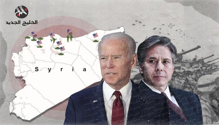 أمريكا تعيد صياغة سياستها تجاه سوريا.. وموقف دول الخليج عامل حاسم