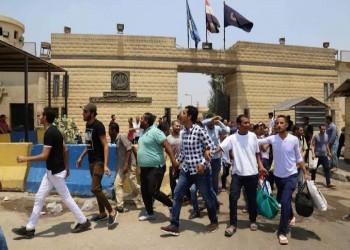 محرم على السياسيين.. العفو الرئاسي في مصر للجنائيين فقط
