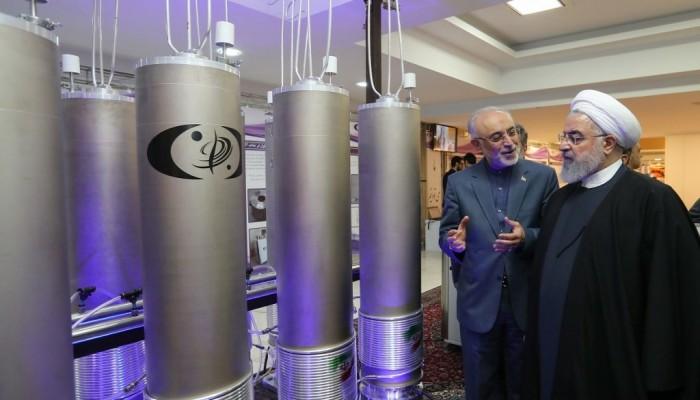 بوليتيكو: المباحثان النووية في فيينا تحرز تقدما لكن نجاحها غير مضمون