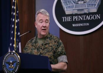 جنرال أمريكي: سقوط الصاروخ السوري داخل إسرائيل غير متعمد