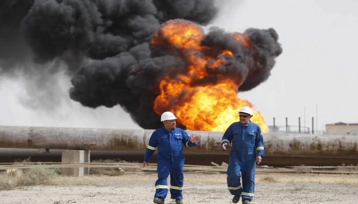 العراق يستورد 50 مليون متر مكعب من الغاز يومياً من إيران