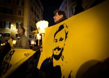 شهادتان جديدتان عن احتجاز وتعذيب المخابرات المصرية لريجيني