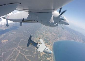 نجاح اختبار ذخيرة ذكية محلية للطائرات المسيرة التركية