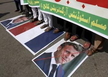 البرلمان الباكستاني يناقش مسألة طرد السفير الفرنسي