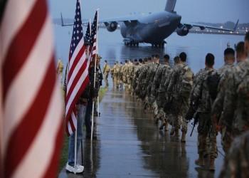 مسؤول أمريكي: العراق يريد بقاءنا ولن نخفض عدد القوات