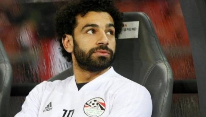 مصر تنتظر رد ليفربول على مشاركة صلاح في أولمبياد طوكيو
