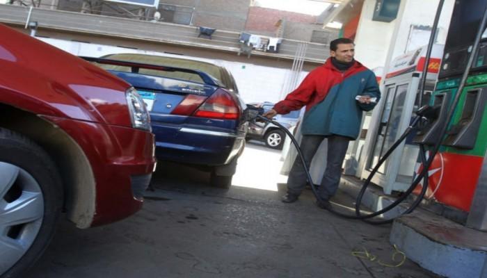 البترول المصرية تعلن رفع أسعار البنزين