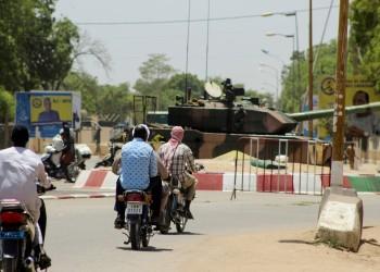 التايمز: متمردو تشاد حصلوا على معدات عسكرية من الإمارات ودربتهم فاجنر