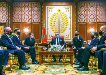 المغرب وإسرائيل ينظمان ندوة رفيعة المستوى حول الأمن الغذائي