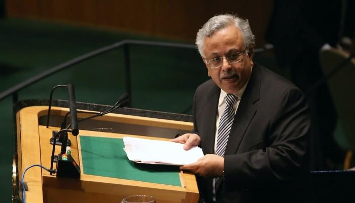 السعودية توجه دعوة لإيران بخصوص المفاوضات النووية