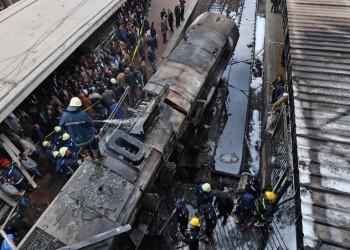 إيكونوميست: لماذا يتواصل اصطدام القطارات في مصر؟