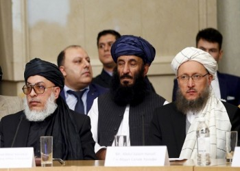 بيان تركي باكستاني أفغانستاني يدعو طالبان للالتزام بمصالحة شاملة