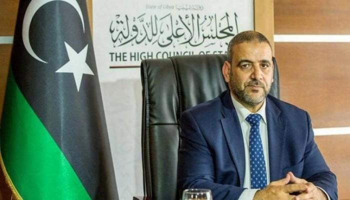 الأعلى الليبي: نحترم اتفاقنا مع تركيا وليس للحكومة الحق في إلغائه