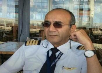 وفاة الطيار المصري صاحب الأزمة مع محمد رمضان.. ومغردون: مات مقهورا