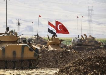 تركيا تعلن تحييد قيادي بمنظمة بي كا كا في عملية مشتركة شمالي العراق
