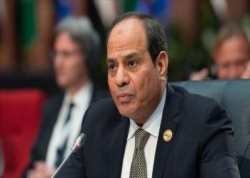 السيسي: الأمن لا يأتي على حساب الحرية حتى في مصر
