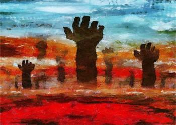 دكاكين حقوق الإنسان
