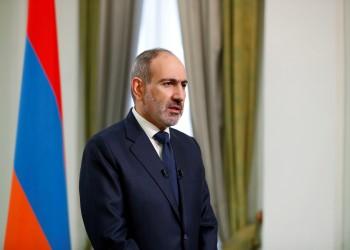 رئيس وزراء أرمينيا يقدم استقالته.. وانتخابات مبكرة في يونيو