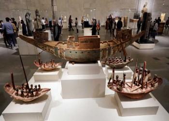 ن.تايمز: السياحة المصرية تعاني رغم توالي الاكتشافات الفرعونية