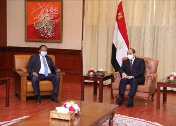 مصر والسودان يؤسسان أول شركة مساهمة بين البلدين