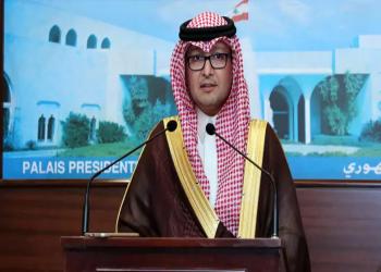 مسؤول سعودي: ضبطنا مخدرات من لبنان تكفي لإغراق الوطن العربي