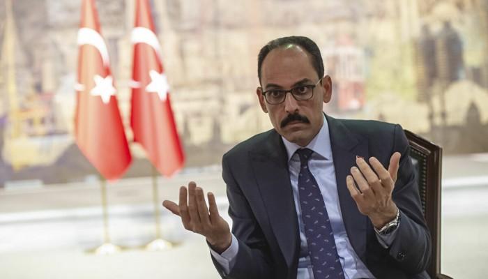 إبادة الأرمن.. تركيا: سنرد بأشكال ودرجات مختلفة على أمريكا