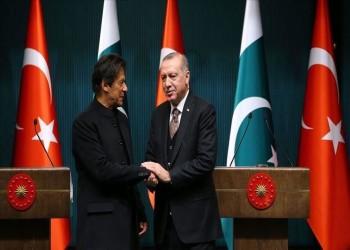 باكستان تتضامن مع تركيا ضد اعتراف بايدن بإبادة الأرمن