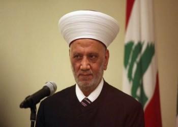 مفتي لبنان يوجه رسالة للملك سلمان وولي عهده.. ماذا قال؟