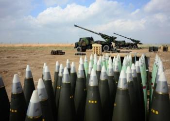 السعودية الأولى عربيا والسادسة عالميا في الإنفاق على التسلح بـ2020