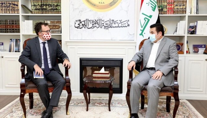 العراق يؤكد وجوب انسحاب قوات التحالف الدولي وفق جدول زمني