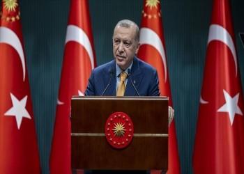 تركيا.. أردوغان يعلن إغلاقا كاملا حتى 17 مايو لمواجهة كورونا