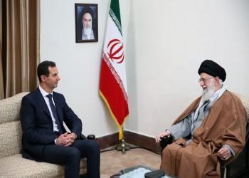 مذكرات خدام: الأسد وخامنئي اتفقا على إرهاق الأمريكيين بالعراق