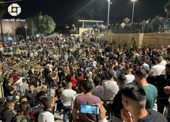 انتفاضة القدس فرصة لإنهاء الانقسام