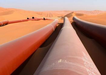 لجذب المستثمرين.. أرامكو تدرس بيع حصة في خطوط الغاز الطبيعي