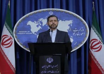 إيران تنفي إجراء أي لقاء مع مسؤولين أمريكيين في بغداد