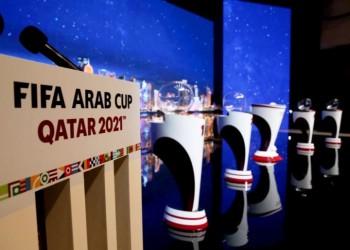 بمشاركة 23 دولة.. 7 بطاقات تحسم نهائيات كأس العرب 2021