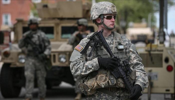 واشنطن: لن نزيد أعداد قواتنا في العراق