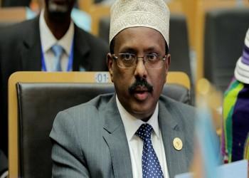 رئيس الصومال يرضخ للضغوط ويتراجع عن تمديد ولايته عامين