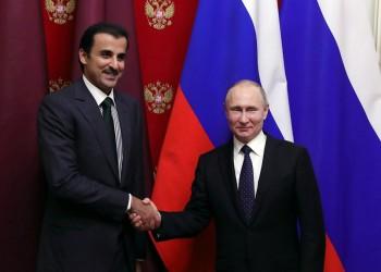 برفقة وزراء ورجال أعمال.. أمير قطر يعتزم حضور منتدى بطرسبورج الاقتصادي