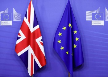 رسميا.. البرلمان الأوروبي يصادق على اتفاق التجارة مع بريطانيا بعد بريكست