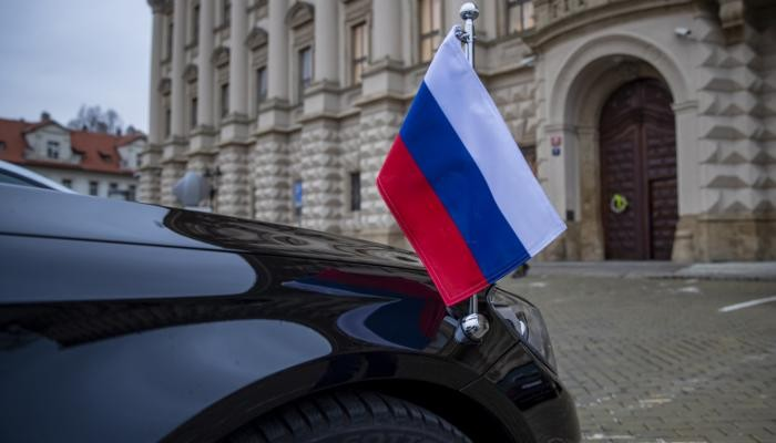 لتضامنهم مع التشيك.. روسيا تطرد 7 دبلوماسيين من سفارات دول أوروبية