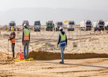 مصر توقع اتفاقا لإنشاء أكبر مجمع للبتروكيماويات في المنطقة بـ7.5 مليار دولار