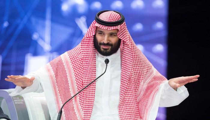 تفاصيل جديدة .. ثروة بن لادن ومحمد بن سلمان وحبيس الريتز كارلتون