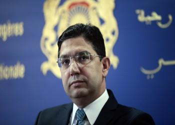 وكالة: وزير خارجية المغرب يشارك بمؤتمر اللوبي الإسرائيلي في واشنطن