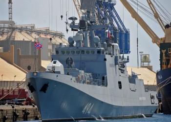 روسيا تنفي تجميد اتفاق إنشاء قاعدة بحرية في السودان