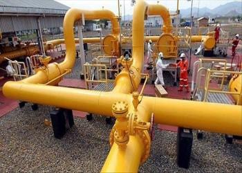 العراق يسعى إلى استيراد الغاز الطبيعي من سوريا