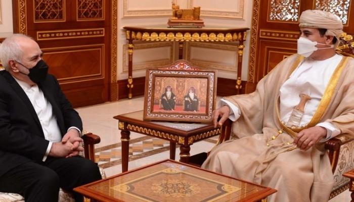 اليمن والاتفاق النووي يتصدران المباحثات الإيرانية العمانية في مسقط